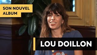 LOU DOILLON - son nouvel album