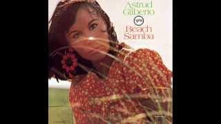 Astrud Gilberto - I Had The Craziest Dream