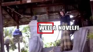 Wella Novelfi = Isak Mangana Untuang