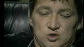 Bernd Dost filmt Rainer Werner Fassbinder: Rückblick auf ein Jahr: 1974