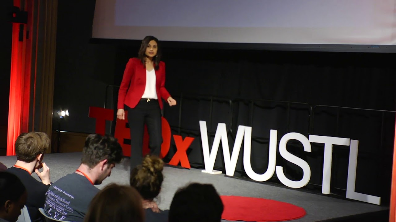 Making Healthcare Accessible | Rupa Patel, MD | TEDxWUSTL