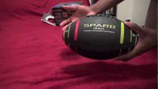 Ep. 40_ Nike SPARQ iBall Review