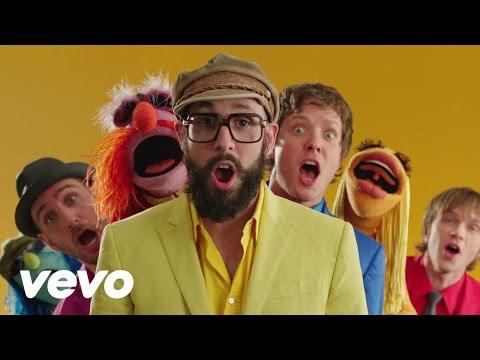 החבובות ולהקת OK GO