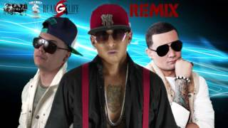 Nova Y Jory Ft. Ñengo Flow - Tu Novio No La Hace Remix