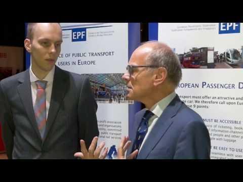 Impressions EPF Conference 2017 Rotterdam