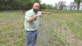 How To Build A Figure-c Feral Hog Trap