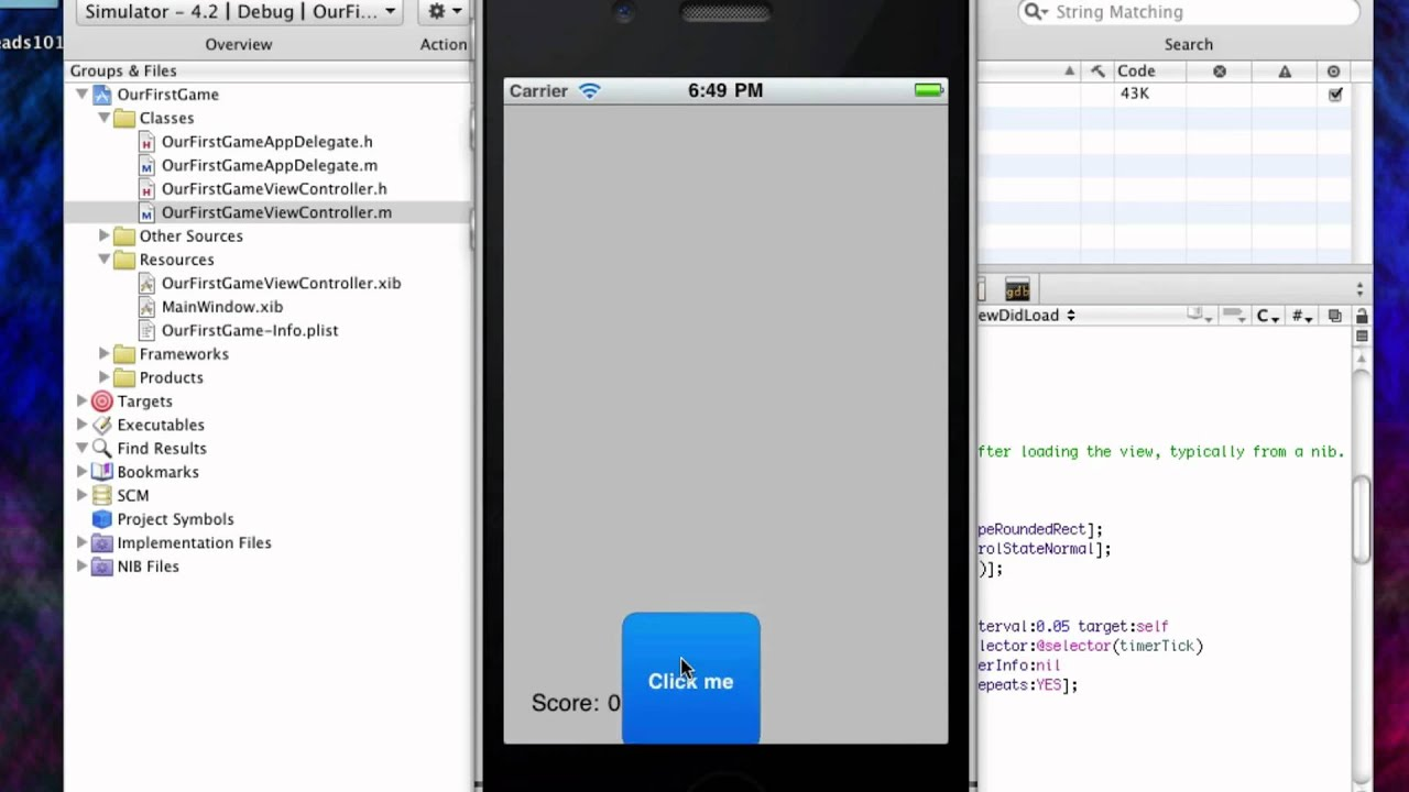 PDFTouch SDK - Objective-C - iPad - iPhone - UIKit - Binpress