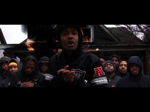 CashPaid Elway - Dead or in jail (Official Music Video)