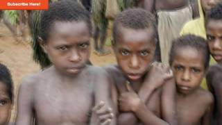Tradisi Meminum Sperma di Suku Sambians Papua