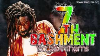 7th Bashment - Bogle Anthems mixed by Banton Man