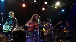 Kurt Vile and The Violators - That's Life, tho (almost hate to say) | Trees | Dallas, TX 12/13/16