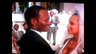 The Wood Movie Wedding Scene Part I