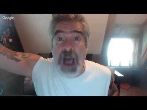 Vince Russo castrates Pete Sechelowski of 'Pete Sechelowski's Wrestleplace'