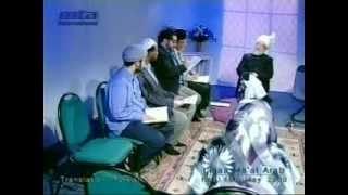Liqa Ma al-Arab, 18 May 2000.