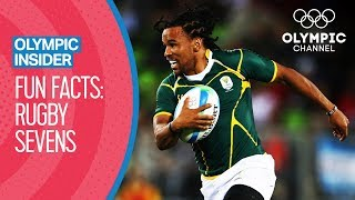 Insider Information to Rugby Sevens | Olympic Insider