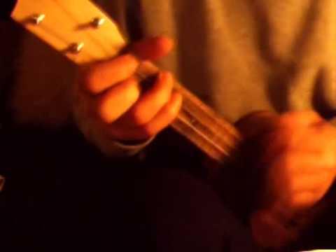 same old friends --- 1920s ukulele song