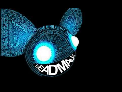 Morgan Page ft Lissie - Longest Road (deadmau5 remix)