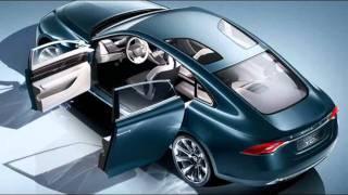 Volvo You Concept 2011 Videos