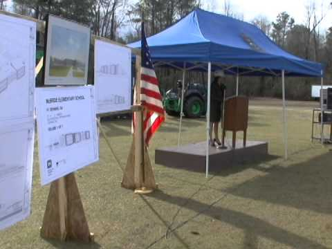 A new school means a bright future for Fort Benning children