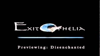 EXIT OPHELIA - DISENCHANTED (SYNTHIAN SHARP)