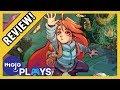 Celeste VIDEO REVIEW! MojoPlays