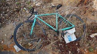 Fixie Bike Restoration -  픽시 자…