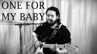 One For My Baby (and One More For The Road) - Constantin Schönburg Cover