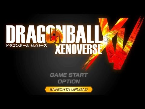 Dragon Ball Xenoverse Save Data Upload Update Prepares PS3 & Xbox 360 for Dragon Ball Xenoverse 2!