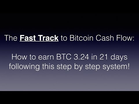 The InfinityTrafficBoost.com Fast Track System Explained