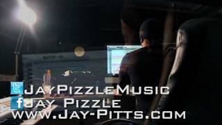 BeatMaker in Geneva (Switzerland) : JAY PIZZLE // YFL // 2012
