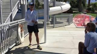 Swim Strength Training (Salton Sea Triathlon Club)
