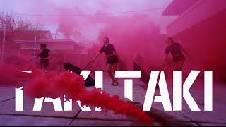 DJ Snake - Taki Taki ft. Selena Gomez, Ozuna, Cardi B | Choreo by Armen Way @ Accent Dance Studios