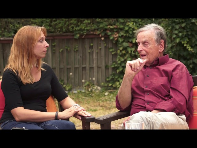 Bianca Klein e-motion-film.de im Gespräch mit Herrn Rudolf Dietrich Naturschützer & Filmemacher