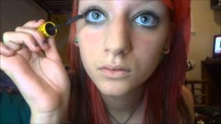 BIG eyes tutorial!:D Thumbnail