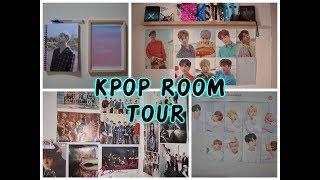 KPOP ROOM TOUR 2018 ARMY X MONBEBE EDITION