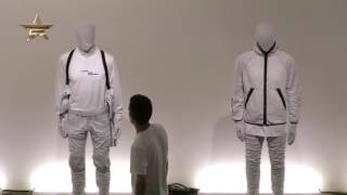 G STAR RAW Research Lab Paris