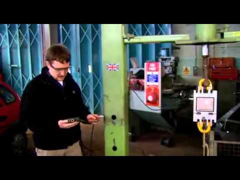 Richard Hammond's Engineering Connections - (S02E05 ...