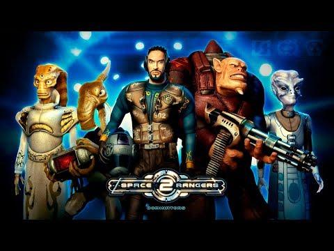БУДЕМ ВОЕВАТЬ! - #3 SPACE RANGERS СТРИМ