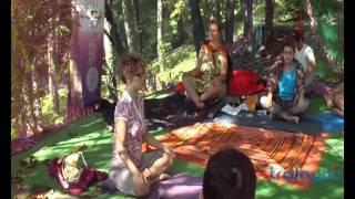 Елена Пузырникова. Возможности тела и разума Yoga Open Air