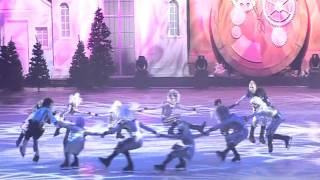 color ice show RUSSIA промо ролик