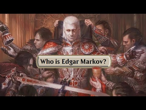 Who is Edgar