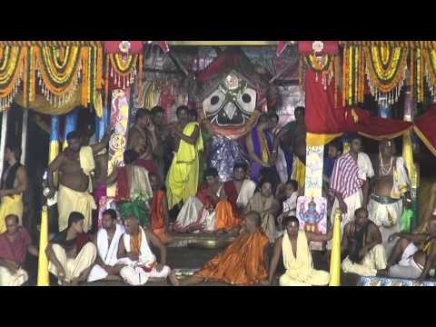 NABAKALEBARA 2015 RATH YATRA THE CHARIOT FESTIVAL OF PURI.