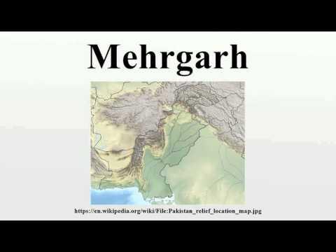 Mehrgarh