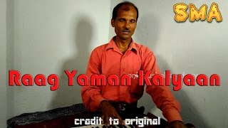 Raag Yaman Kalyaan Online Indian Classical Lesson by Soni Musical Academy