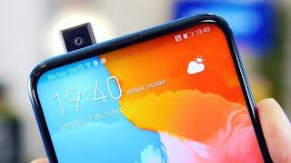 ESTO ES DEMASIADO GRANDE!!!!!!! Huawei P Smart Z