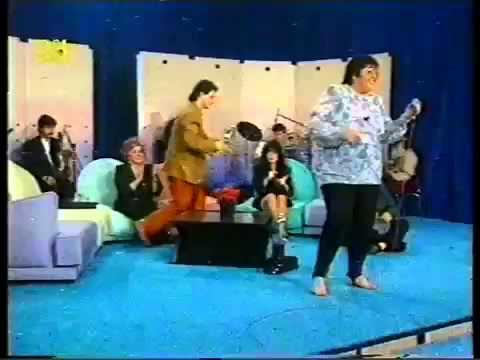 Akrep Nalan-Hor Görme Garibi-1990-STAR1 TV