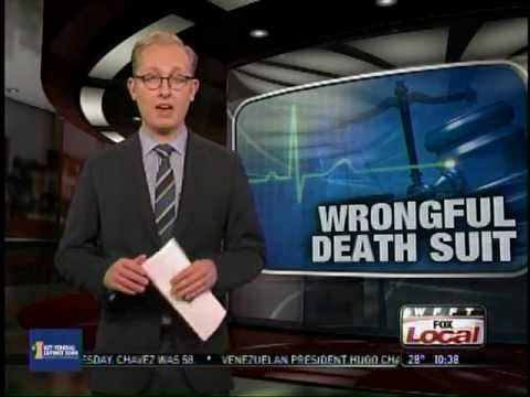 Betty Riley - Fort Wayne, Indiana Wrongful Death Nursing Home Negligence Case