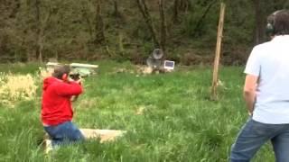 Target Practice @ www.OfficialVideos.Net
