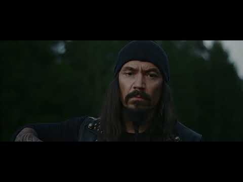 AMORPHIS - Sacrifice (OFFICIAL VIDEO)