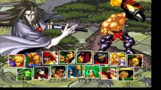 FightCade - Samurai Shodown II - SENHORDESTINO (Brazil) vs newtinho-deus (Brazil)